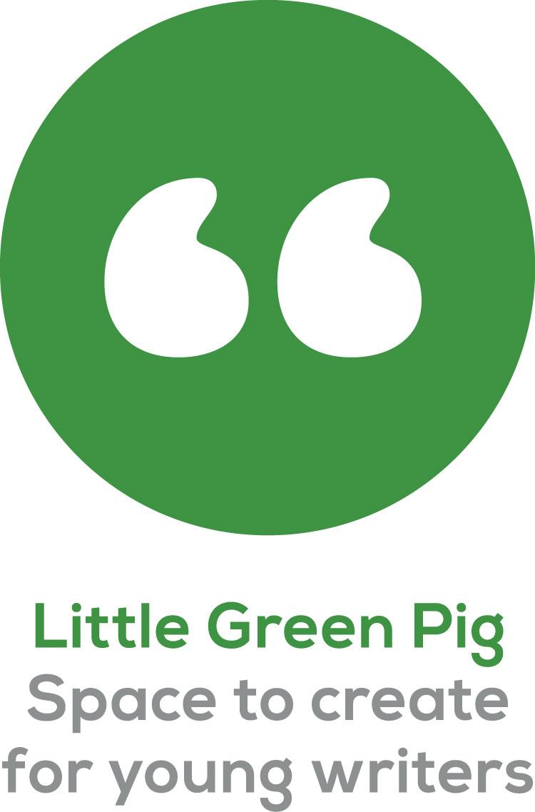 Little Green Pig
