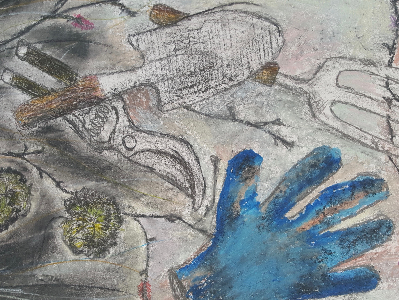 Young Masters Visual Art School (Reg Charity 1174558)