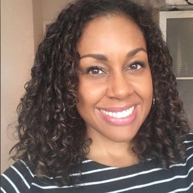Samantha Obiorah